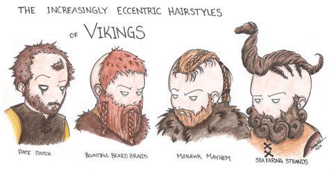 vikings hairstyles by kahlan4 on deviantart vikings