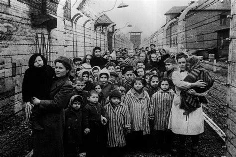 auschwitz and after por qu 233 los asesinaron a 6 millones de jud 237 os a prop 243 sito a auschwitz el blog de montaner
