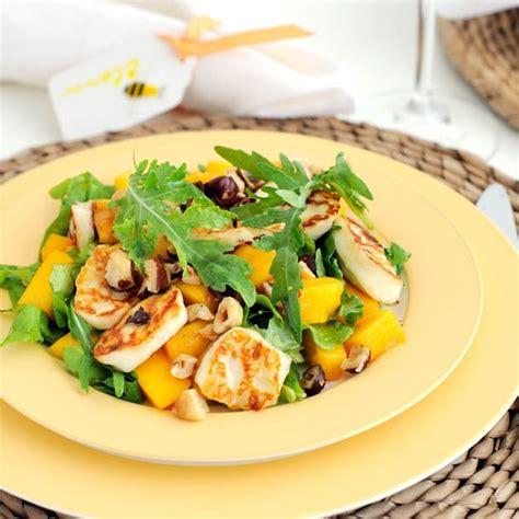 Poulet Grille by Recette Salade De Roquette Poulet Grill 233 Et Mangue
