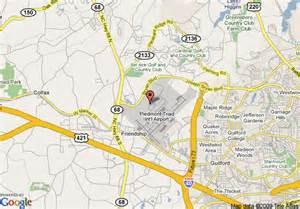 map of high point carolina map of marriott greensboro high point greensboro