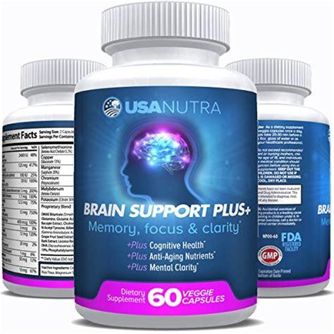 Sale Sale Memory Focus brain support plus advanced brain vitamins plus nootropics for memory focus and clarity