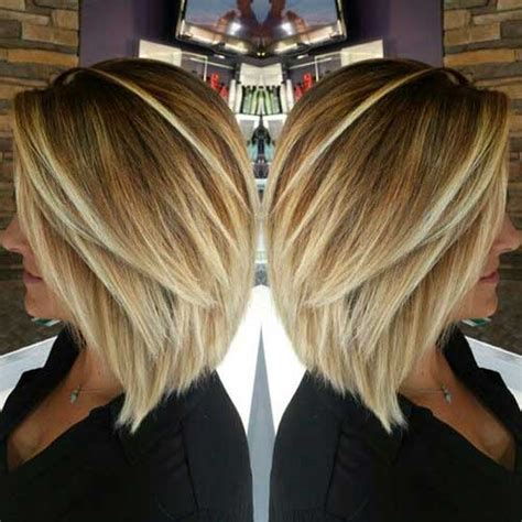 inverted bobs for fine hair 20 inverted bob haircuts short hairstyles 2016 2017