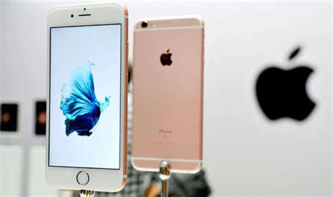 iphone 6s customer gets apple smartphone five days early reviews new smartphone tech