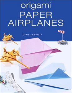 Origami Book Free Pdf - origami paper airplanes free ebooks
