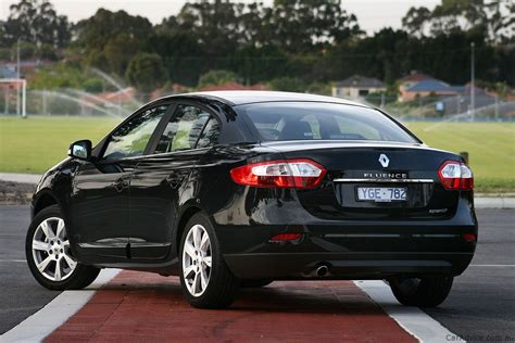 renault sedan fluence renault fluence prices specs and information car tavern