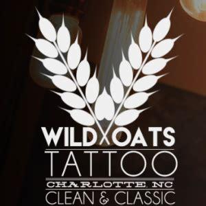 wild oats tattoo ear piercing 4