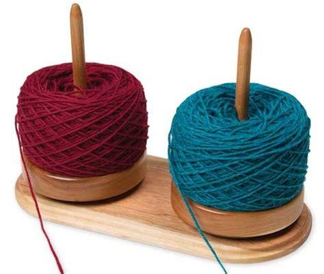 pattern for yarn holder dual yarn susan yarn holder patternworks