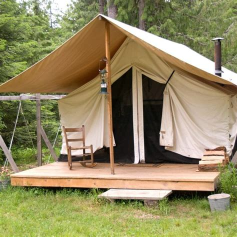 building a tent platform 25 best ideas about wall tent on pinterest tent living