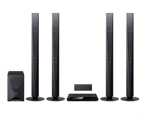 Home Theater Sony Dav Dz950 sony home theater 5 1ch dav dz950 el araby