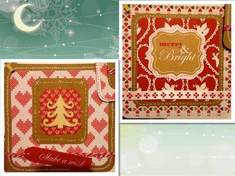 beautiful handmade christmas cards   love  buy