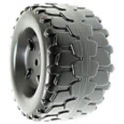 Power Wheels Jeep Parts Fisher Price Power Wheels Jeep Wrangler Wheel Tire B7659 2459