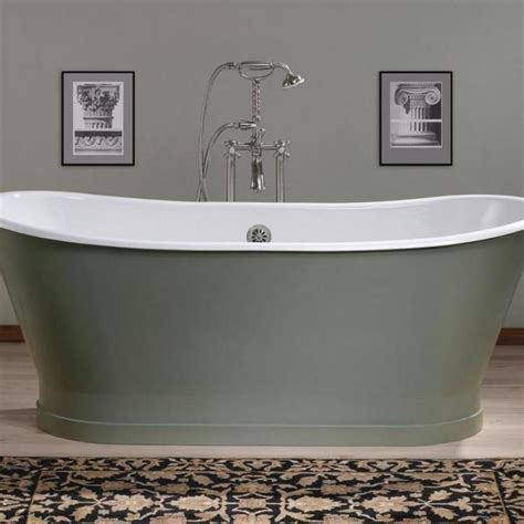how to install a cast iron bathtub bathtub archives the homy design