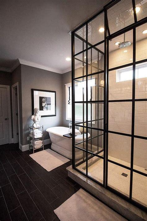 bathroom steam shower steam shower with tilted window transitional bathroom