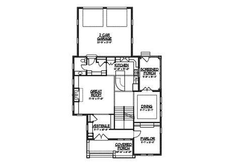 Neoclassical Floor Plans by Helmsdale Neoclassical Home Plan 119d 0003 House Plans