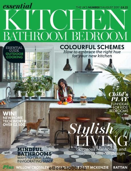 bedroom magazines essential kitchen bathroom bedroom august 2017 free pdf