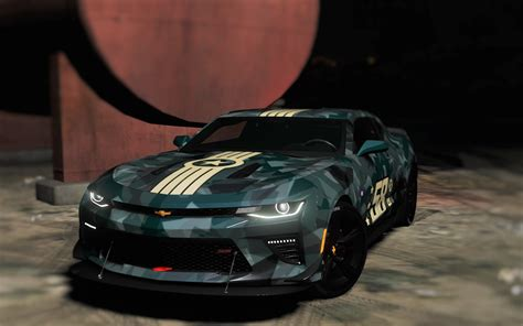 Cemara Tunik by 16 Chevrolet Camaro Ss Tuning Hq Gta5 Mods