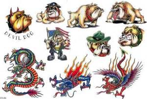 bulldog dragon sheet 09 400 this is a sample version of