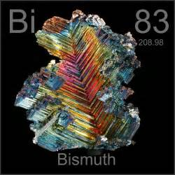 What Element Has 83 Protons Formerly World S Largest A Sle Of The Element