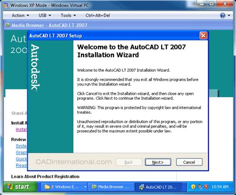 tutorial install ubuntu di windows 7 install autocad 2005 di windows 7 programschool