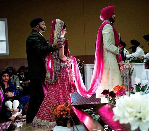 Punjabi Weddings by Pin By Priscilla Machado On Punjabi Wedding
