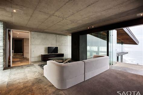 stunning contemporary home  knysna south africa