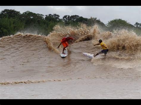 13º Campeonato Brasileiro de Surf na Pororoca e 3º de