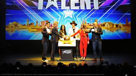 Axn Asia S Got Talent Voting | asia s got talent news first ever winner of quot asia s