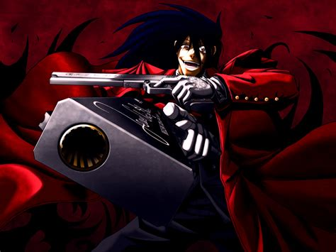 alucard iphone wallpaper download hellsing alucard wallpaper 1000x750 wallpoper