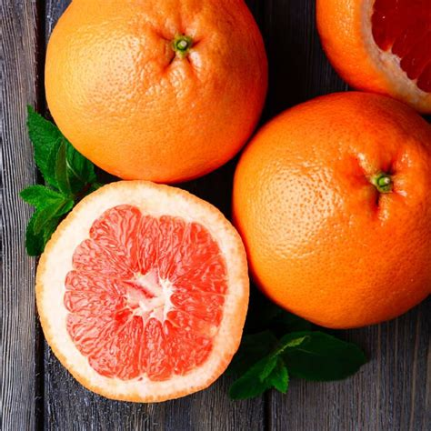 Grapefruit Detox To Clean Medications by 25 Best Ideas About Grapefruit Benefits On