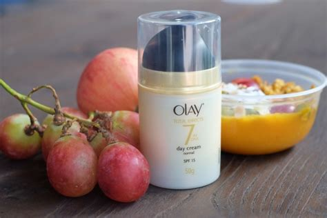 Manfaat Dan Olay Total Effect mau kulit tetap sehat walau sering bergadang ini tipsnya