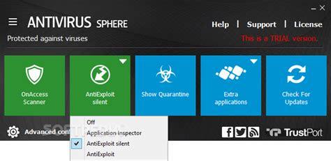Antivirus Server bloodbrand