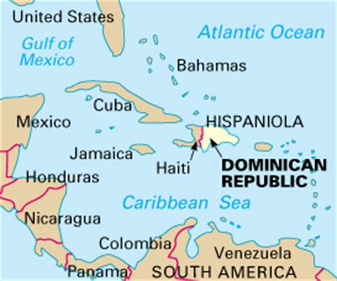 5 themes of geography dominican republic the dominican republic howstuffworks
