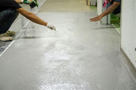 Floor Coatings by Concrete Epoxy Floor Coating Metro Atlanta Ga Contractors