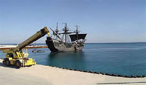 titanic film water tank titanic tank plan to boost movies stuff co nz