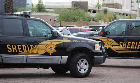 maricopa county sheriff s office receives 200k in traffic
