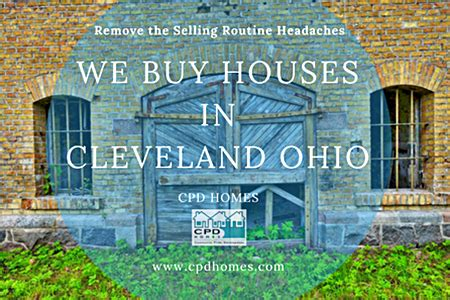 we buy houses cleveland remove the selling routine headaches we buy houses in cleveland ohio sell your