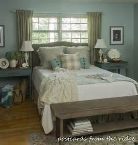 Lake House Bedroom Decorating Ideas 9 simple ways to add farmhouse charm to any bedroom