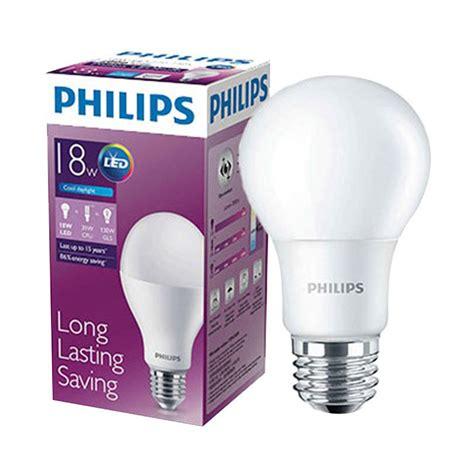 jual philips lu led 18 watt harga kualitas