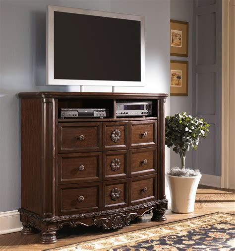 north shore panel bedroom set price ashley furniture north shore panel bedroom set in dark