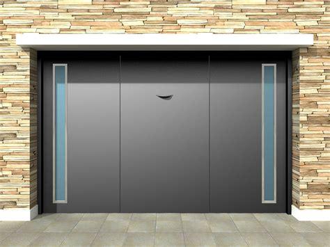 imagenes de portones modernos minimalistas nueva l 237 nea de puertas y portones sic