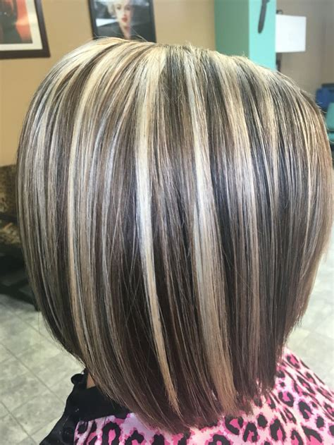 highlights for gray hair photos the 25 best gray hair highlights ideas on pinterest