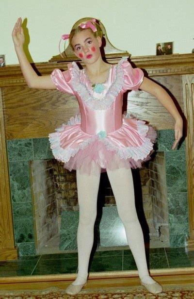 sissy ballet boys in dresses ballet sissy shellyanatine flickr