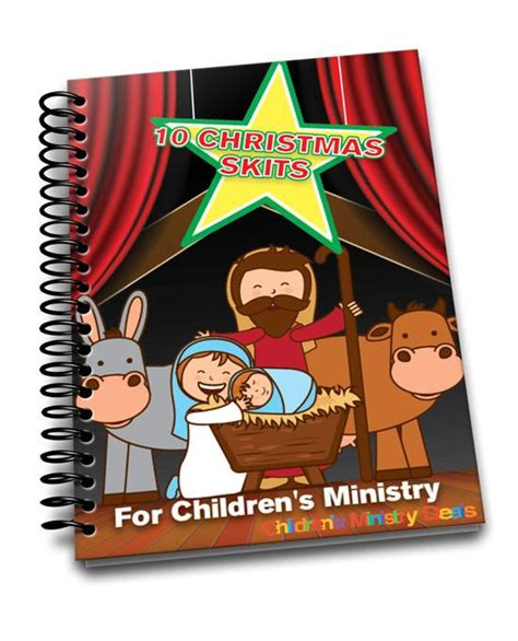 free christmas skits for kids children s ministry deals