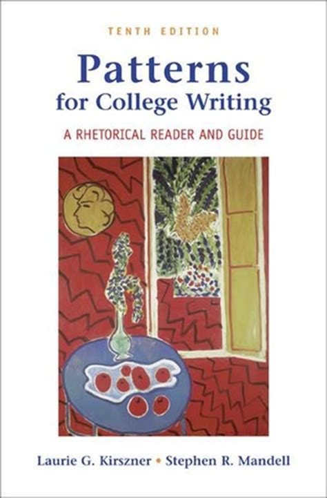 a reader s guide to the major writings of jonathan edwards a reader s guide books patterns for college writing a rhetorical reader and