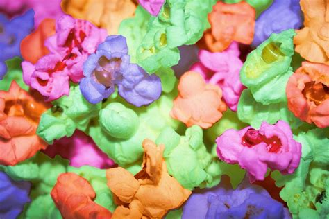 17 best images about colored popcorn on saucepans rainbow unicorn and rainbow popcorn