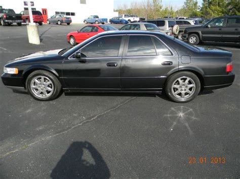 1999 Cadillac Parts by Find Used 1999 Cadillac Seville Sts Rebulit Title Parts