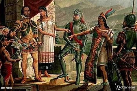 vida de hernan cortes la malinche una mujer importante en la conquista wikipuebla