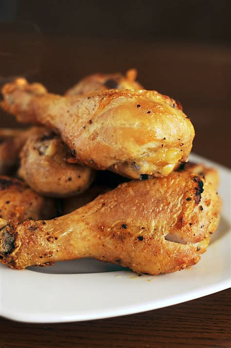 baked chicken drumsticks recipes dishmaps