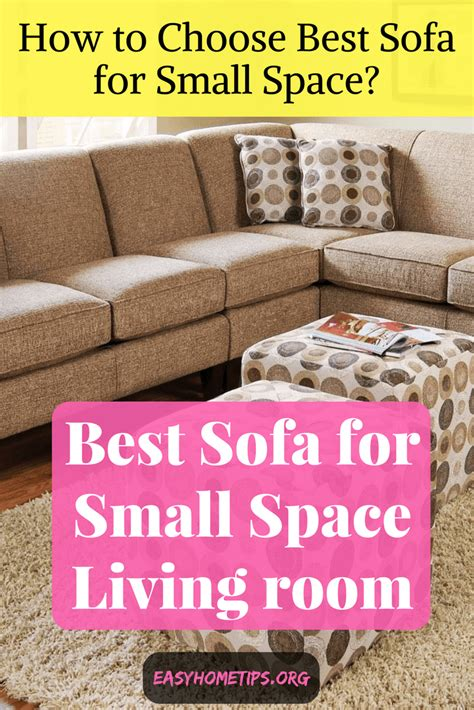 tips to choose small yard in 2017 on yard design ideas simple tips to choose best sofa for small spaces