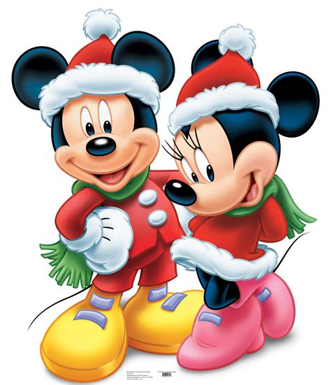 imagenes de navidad de mickey mouse ba 250 l de navidad fondos minnie mouse y mickey mouse en